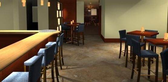 V vin bar santa monica bars in santa monica for Food bar santa monica